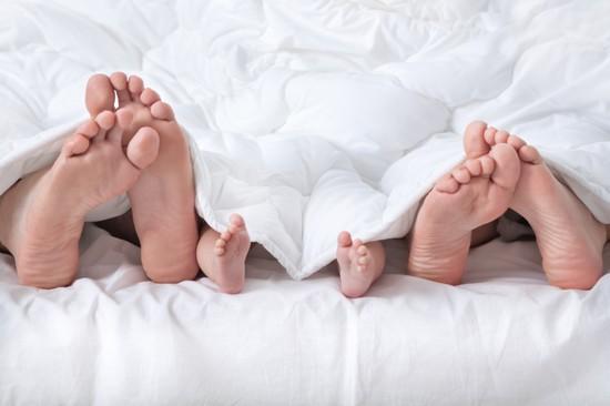 Gesunder Schlaf - Die Bedeutung eines gesunden Schlafes