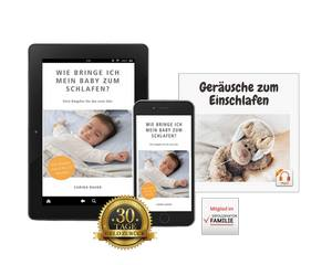 ebook + mp3s Garantie